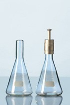 Picture of 100 ml, Erlenmeyer flask