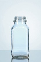 Picture of 100 ml, Square bottle