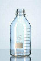 Picture of 1000 ml, Laboratory bottle