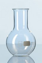 Picture of 2000 ml, Flat bottom flask
