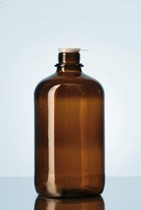 Picture of 2500 ml, Round bottle