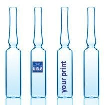Picture of 30 ml ampoule, Form B, Clear, Scoring