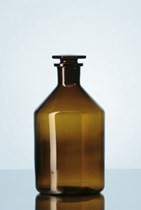 Picture of 500 ml, Reagent bottle