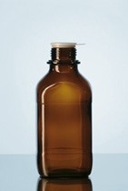 Picture of 500 ml, Square bottle