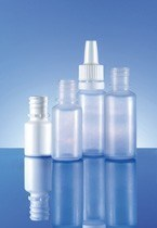 Picture of 10 ml Dropper bottle PE system Q model 201