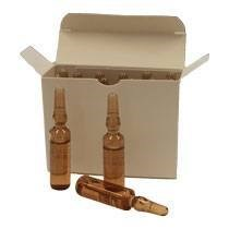 Picture of Ampoule box for 12 x 10 ml