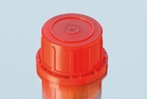 Picture of Safety tamper-proof screw caps