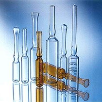 Picture for category Glass ampoules