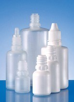 Picture for category Plastic vials