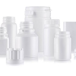 Picture for category Plastic jars