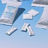 Picture of Silica gel desiccant bag, 1 gr absorbent